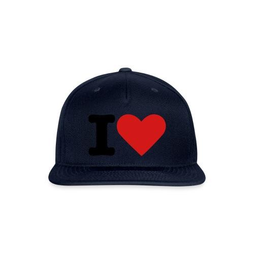 1 2484607 svg - Snapback Baseball Cap
