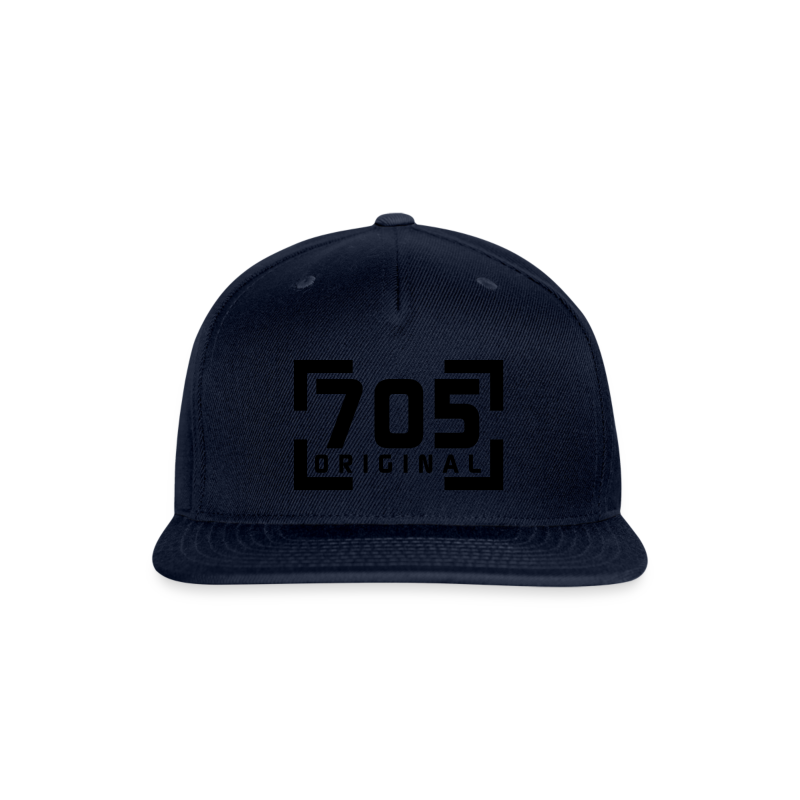 705 Original - Snap-back Baseball Cap