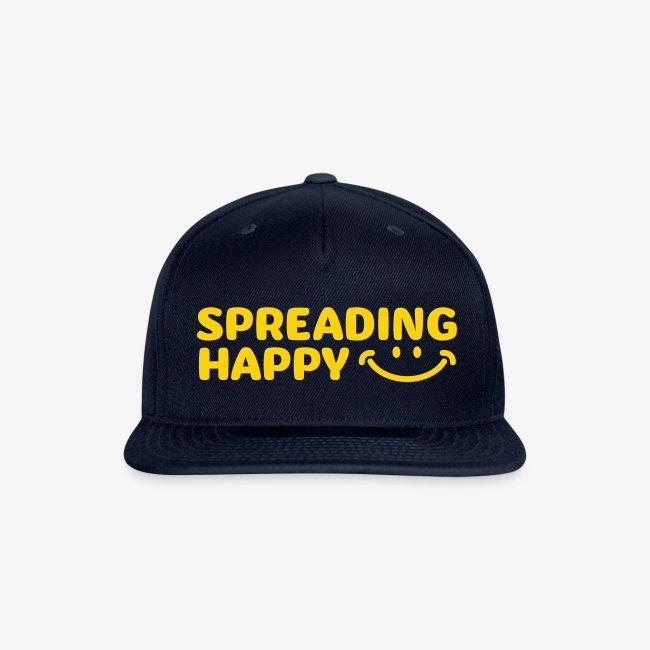 Spreading Happy T Shirt