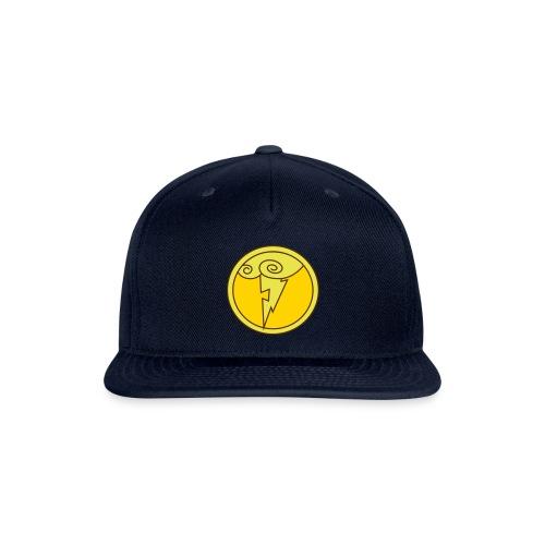 zerotohero - Snap-back Baseball Cap