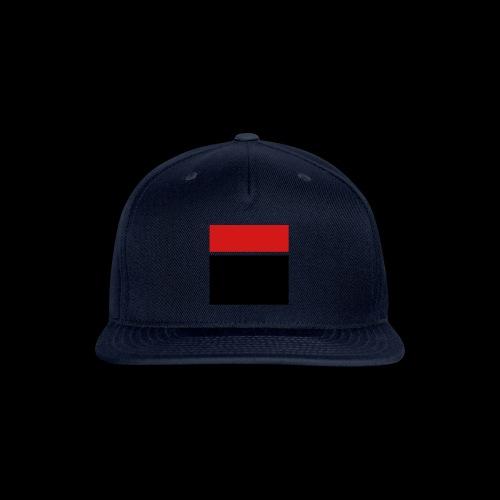 Corporation - Snapback Baseball Cap