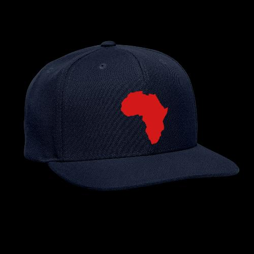 Africa - Snapback Baseball Cap