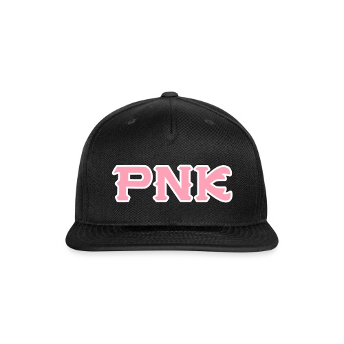 pnk - Snap-back Baseball Cap