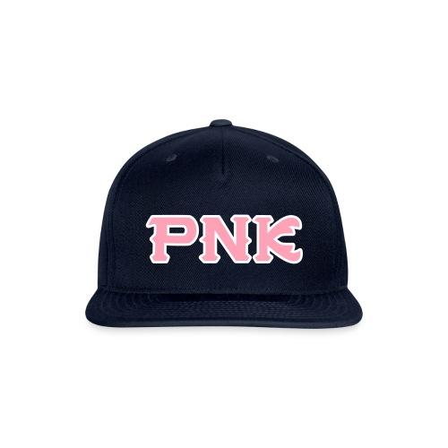 pnk - Snap-back Baseball Cap