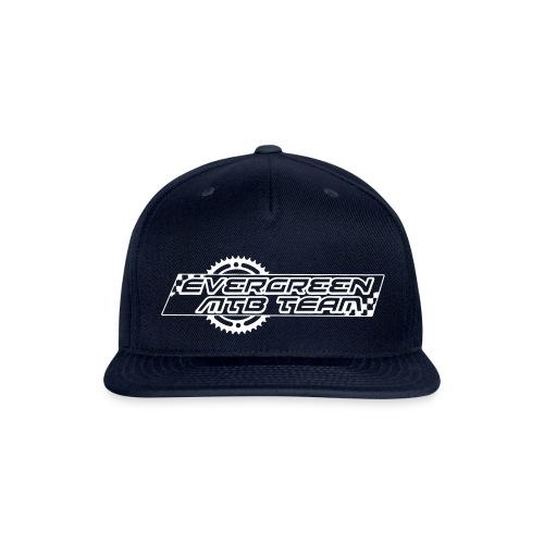 EHS MTB LOGO - Snapback Baseball Cap