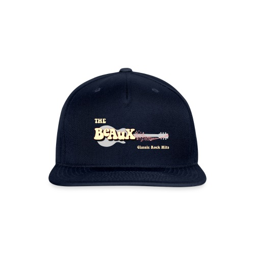 T Shirt logo dark colored T 2020 - Snapback Baseball Cap