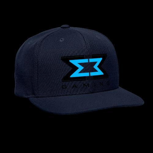 MishMash Gaming - Snapback Baseball Cap
