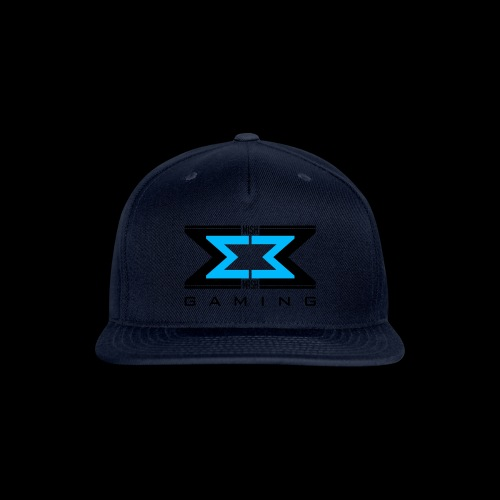 MishMash Gaming - Snap-back Baseball Cap