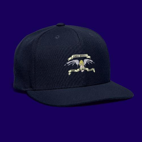 Failed Angel - Snapback Baseball Cap