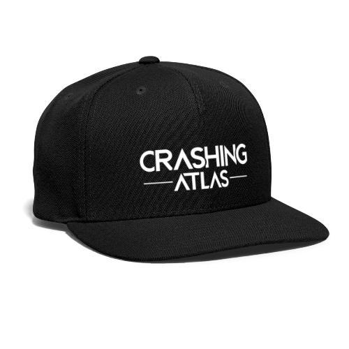 Crashing Atlas - Snapback Baseball Cap