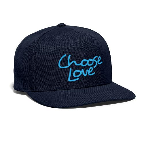Love and Kindness - Snapback Baseball Cap