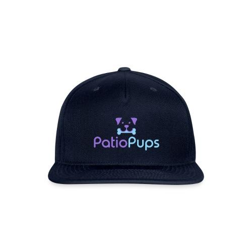 Signature - Snapback Baseball Cap