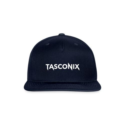 Tasconix Hat - Snapback Baseball Cap