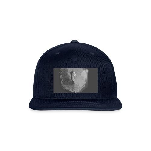 rendCubepng - Snapback Baseball Cap