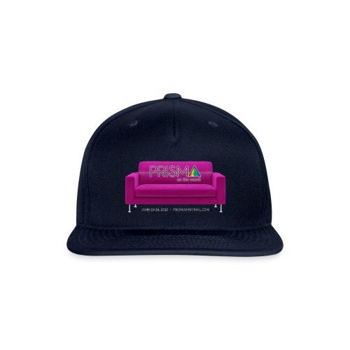 Pink Couch - Snapback Baseball Cap