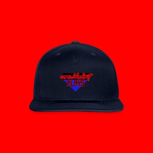 CBP 2021 logo - Snapback Baseball Cap