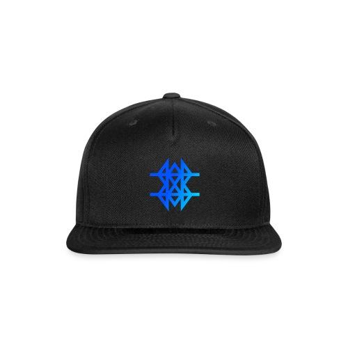 SDPFX Merch - Snapback Baseball Cap