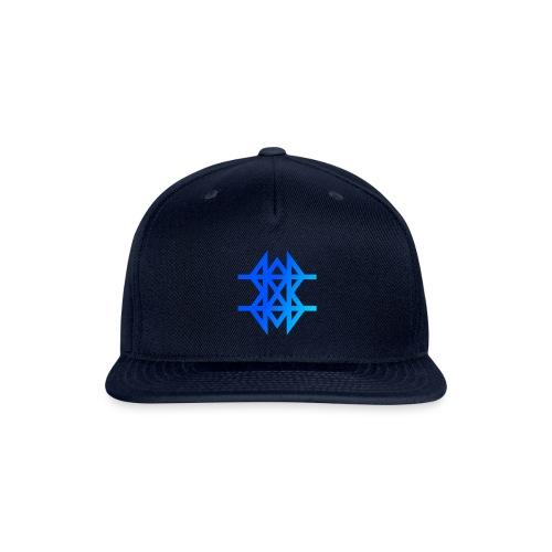 SDPFX Merch - Snap-back Baseball Cap