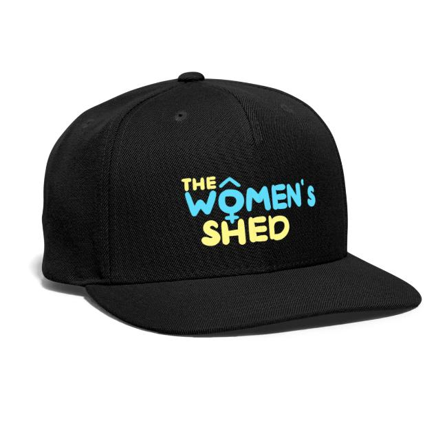 'The Women's Shed'