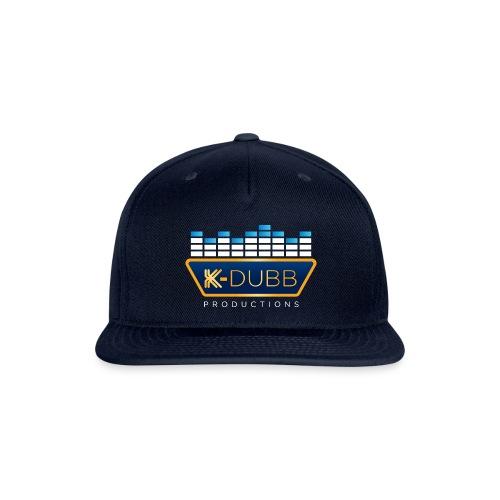 K-DUBB Productions - Snapback Baseball Cap