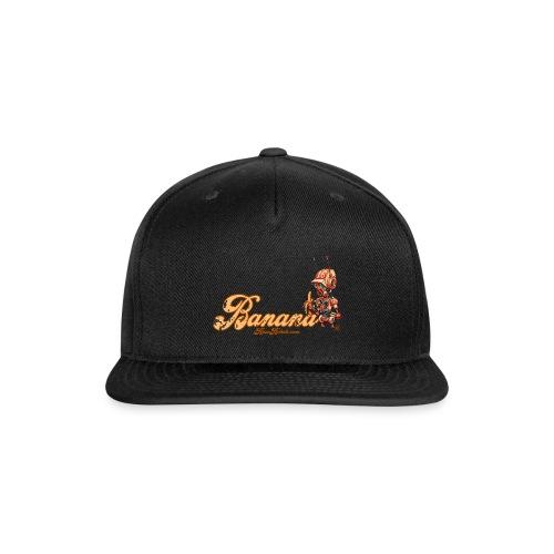 Banana! 🍌 - Snapback Baseball Cap
