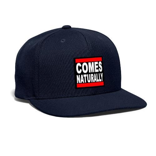 RUN CNP - Snapback Baseball Cap