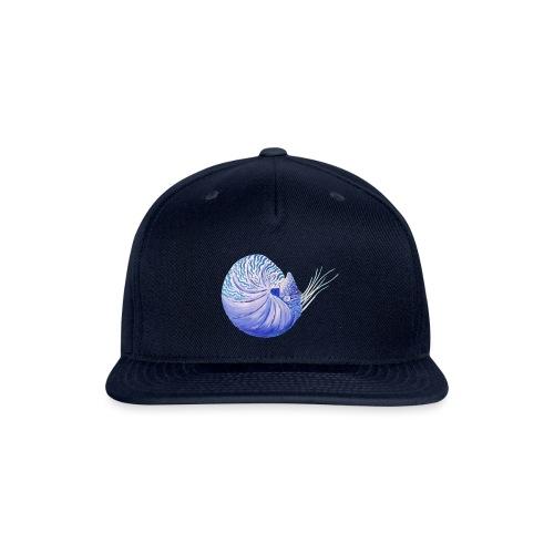 Nautilus - Snapback Baseball Cap