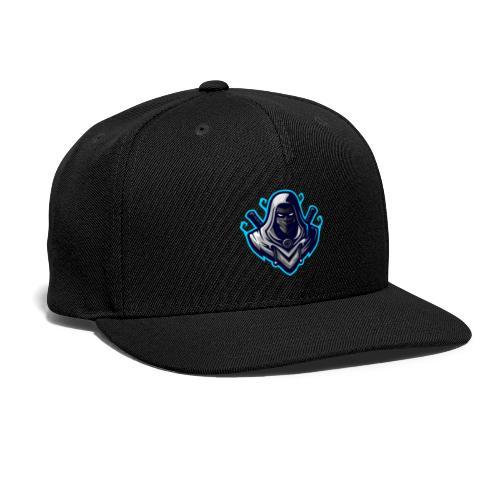 CASUAL DEGREE - Snapback Baseball Cap