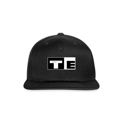 Theory Exploit Hat & Bags! - Snapback Baseball Cap