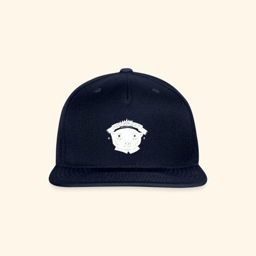 Polar Warrior - Snap-back Baseball Cap