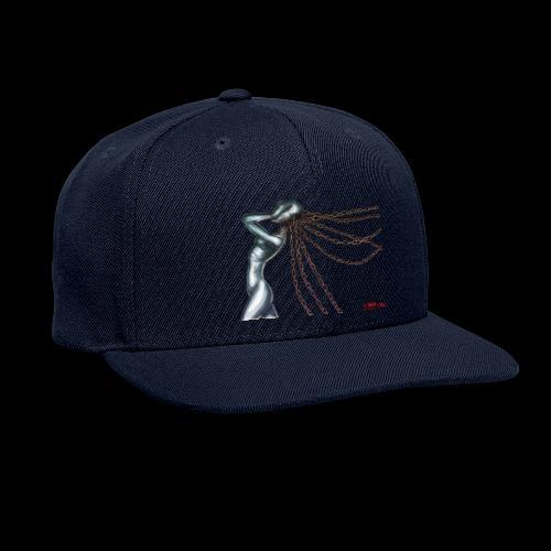 Chain Brain - Snapback Baseball Cap