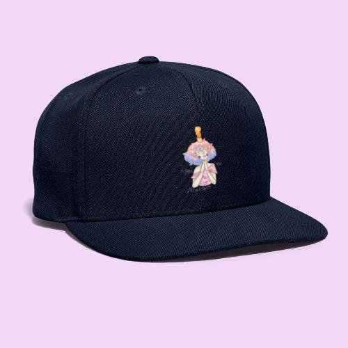 Poppi Exclusive - Snapback Baseball Cap