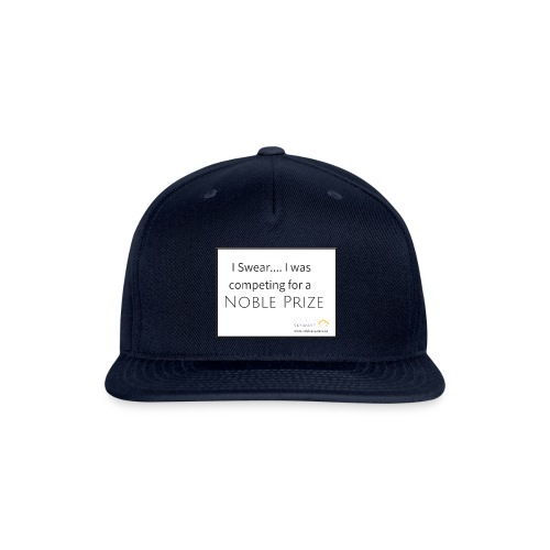 NOBLE SKYWAVE 3 - Snapback Baseball Cap