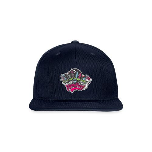 HipHopHomeRun - Snapback Baseball Cap