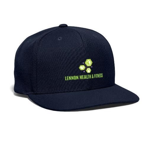 LHF collection 2 - Snapback Baseball Cap