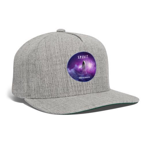 SPIRIT - Snapback Baseball Cap
