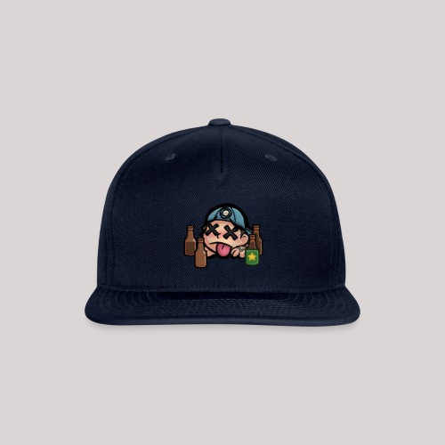 R.I.P - Snapback Baseball Cap