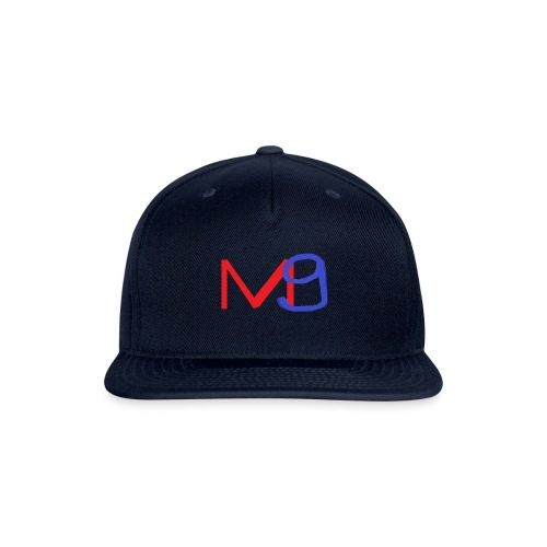 Mystic Gamer - Snapback Baseball Cap