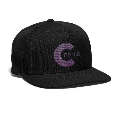 Houston Chronic - Classic C - Snapback Baseball Cap