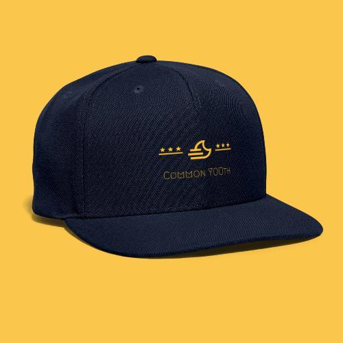 CommonYOUth - Snapback Baseball Cap