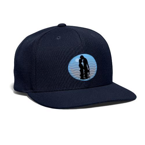 Love in the Water - Snapback Baseball Cap