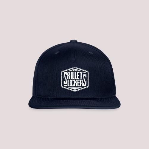 Original Logo - Snapback Baseball Cap