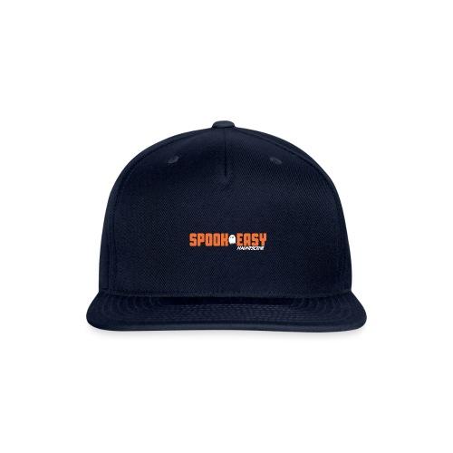 Spook Easy - Snap-back Baseball Cap