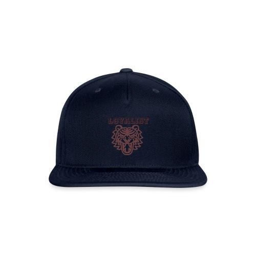 Loyalist - Snapback Baseball Cap