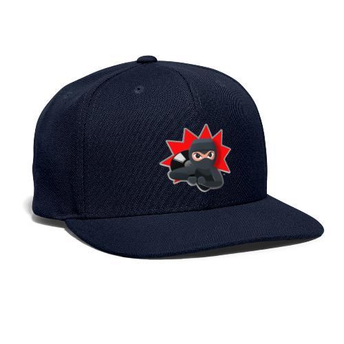 MERACHKA ICON LOGO - Snapback Baseball Cap