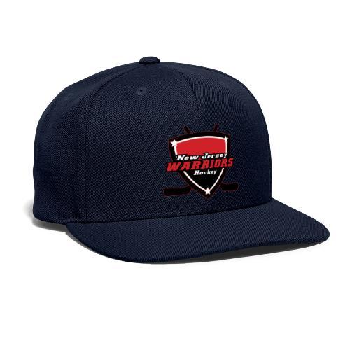 NJ Warriors - Snapback Baseball Cap
