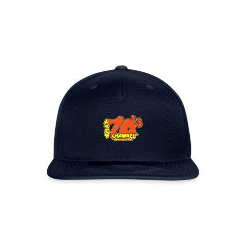 That 70's Channel - The Emporium - Snapback Baseball Cap