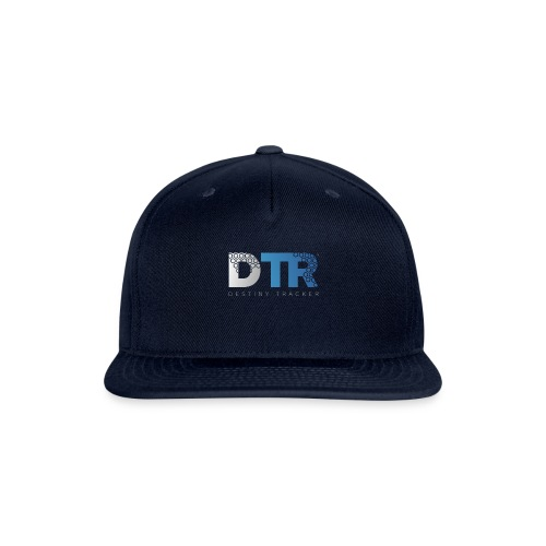 Destiny Tracker v2 Womens - Snap-back Baseball Cap