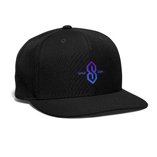 Soul Clan Logo - Snapback Baseball Cap