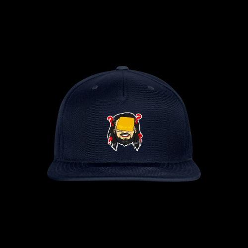 Gobrinz Cheesehead - Snapback Baseball Cap